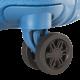 Maleta Mediana Delsey Helium Air 2 4R 64cm