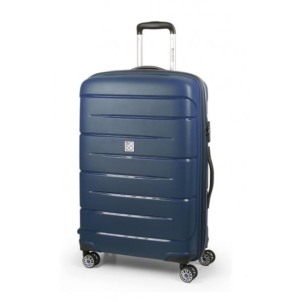 Roncato Modo Starlight 2.0 maleta mediana 4R negro