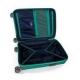 Roncato Modo Starlight 2.0 mala de cabine 4R preto