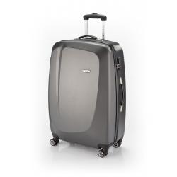 Gabol Line maleta grande 4R gris