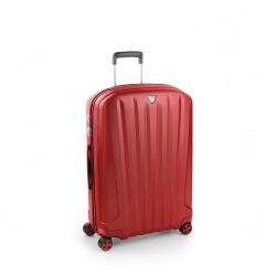 Roncato Unica maleta mediana 4R negro