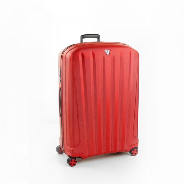 Roncato Unica maleta grande 4R negro