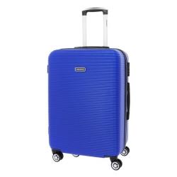 Greenwich Albir maleta mediana azul