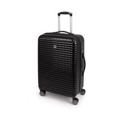 Gabol Quartz maleta mediana 4R negro