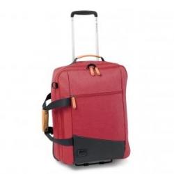 Roncato Adventure bolsa viaje 2R rojo