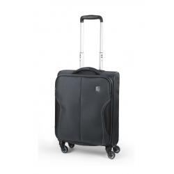 Roncato modo Jet maleta cabina expandible-negro
