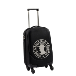 Coronel Tapiocca Himalaya maleta cabina negro
