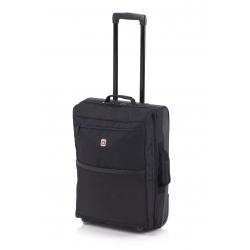 Gladiator Trick maleta cabina 2R- color: negro