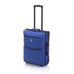 Gladiator Trick maleta mediana 2R- color: azul eléctrico