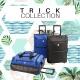 Gladiator Trick bolsa de viaje 2R- color: azul eléctrico