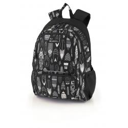 Gabol Havaí mochila adolescente backpack 2 dtos.