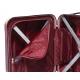 Gladiator Neon Matt mala de cabine rosa millennial
