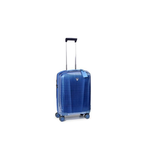 Roncato We Are Glam maleta cabina 4R - negro