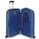 Roncato We Are Glam maleta grande 4R - negro