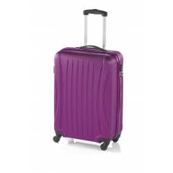 GLADIATOR DREAM MALETA CABINA 4R FUCSIA