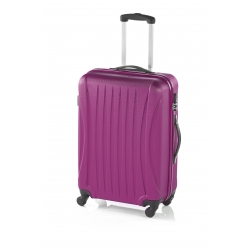 GLADIATOR DREAM MALETA MEDIANA 4R FUCSIA