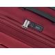 Roncato Miami maleta cabina 4R expandible - negro