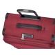 Roncato Miami maleta mediana 4R expandible - negro