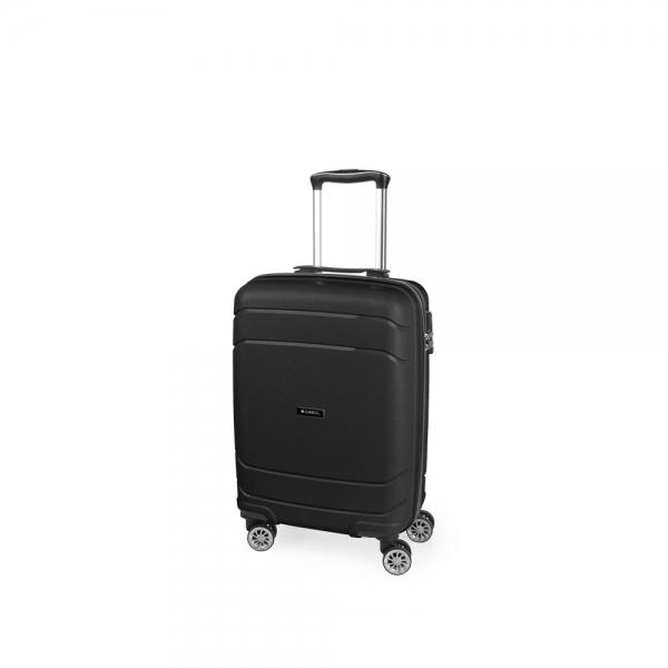 Gabol Shibuya maleta cabina 4R - color: negro