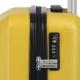 Gabol Mondrian mala de cabine 4R - azul