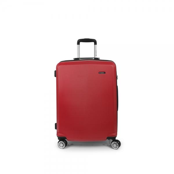 Gabol Mondrian maleta cabina 4R- azul
