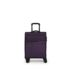Gabol Vegas Jgo 3 maletas 4R Negro