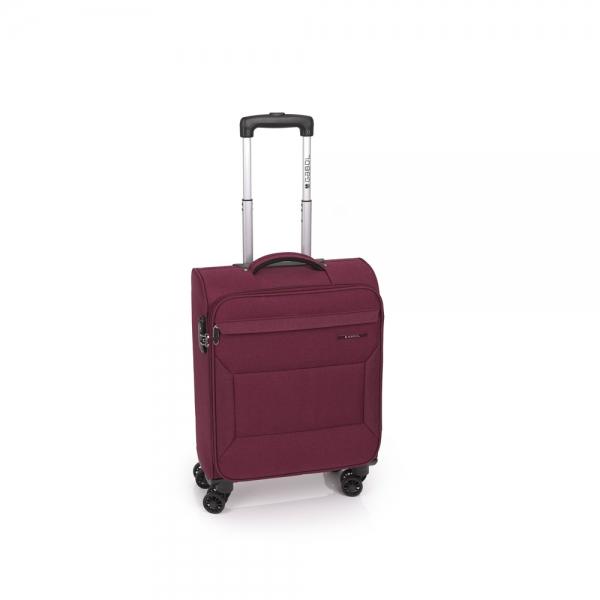 Gabol Board maleta cabina 4R rojo