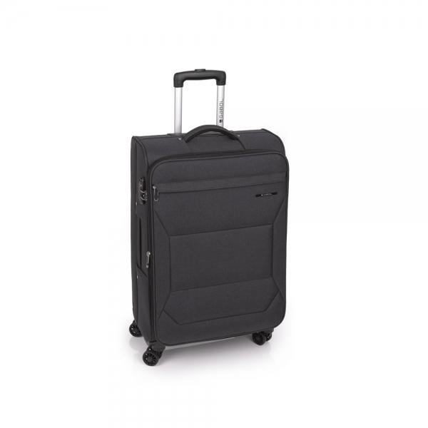 Gabol Board maleta mediana 4R negro