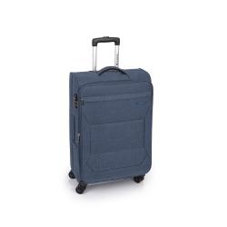 Gabol Board maleta mediana 4R azul