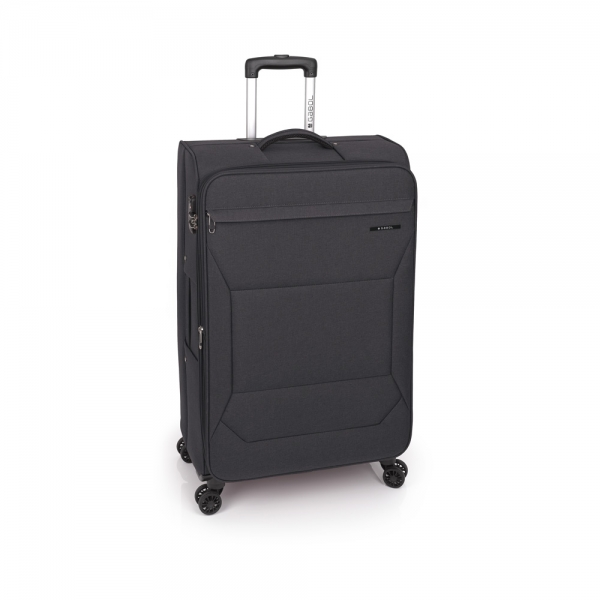 Gabol Board maleta grande 4R negro