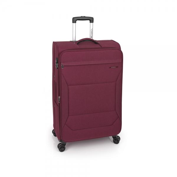 Gabol Board maleta grande 4R rojo