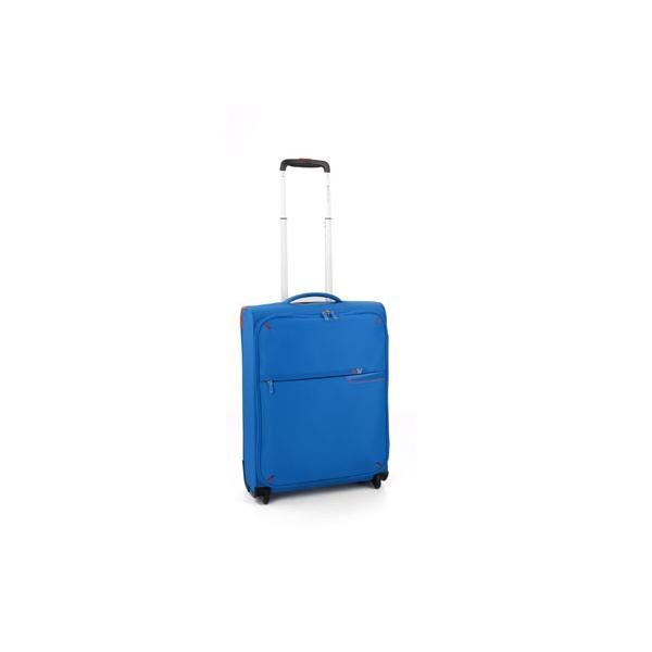 Roncato S-Light maleta cabina 2R - negro