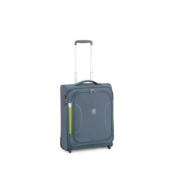 Roncato City Break maleta cabina expandible 2R - negro