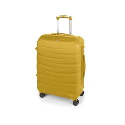 Gabol Trail maleta mediana 4R azul