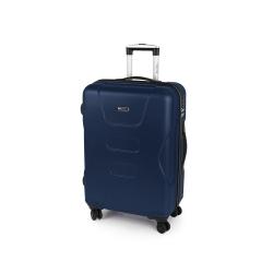Gabol Custom maleta mediana 4R azul