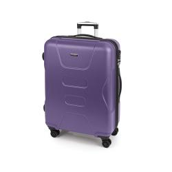 Gabol Custom maleta grande 4R azul