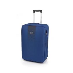 Gabol Roll maleta mediana 2R extensible negro