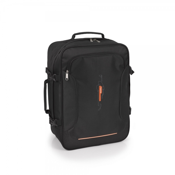 Gabol Week mochila cabina negro
