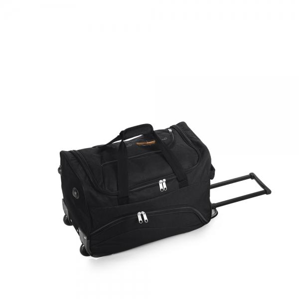 Gabol Week bolso de ruedas pequeño negro