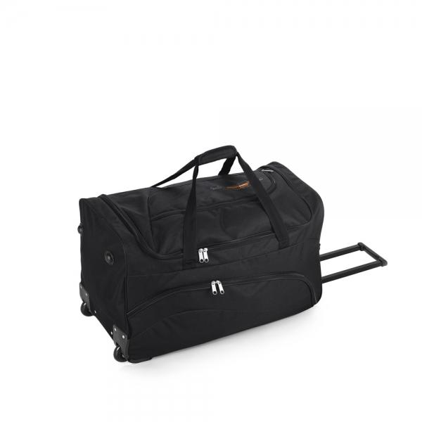 Gabol Week bolso de ruedas mediano negro