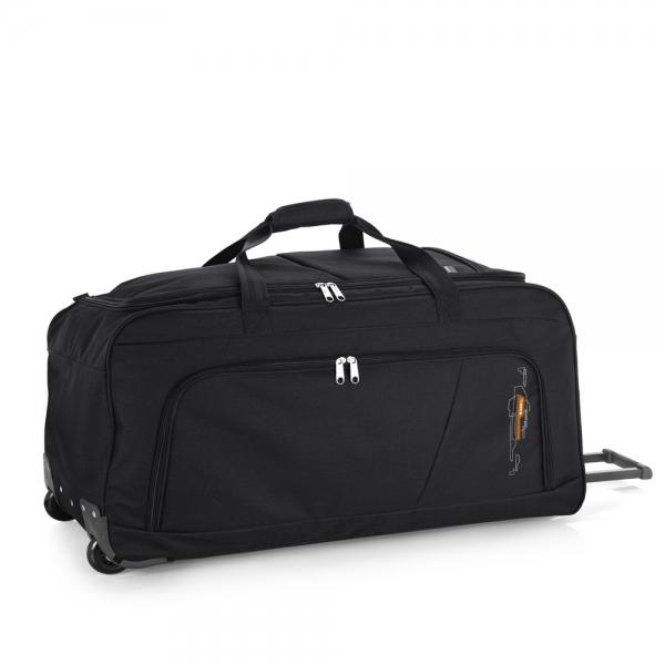 Gabol Week bolso de ruedas extra grande 83 cms negro
