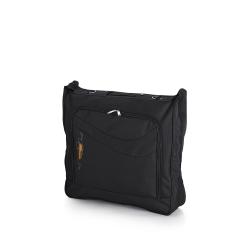 Gabol Week sacos de vestuário só na cor preto
