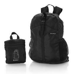 Gabol Items mochila plegable negro
