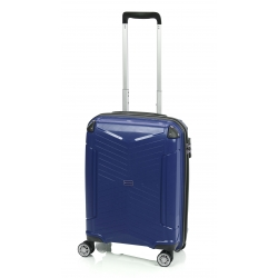 Gladiator Rocklike maleta cabina 4R azul