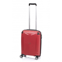 Gladiator Rocklike maleta cabina 4R rojo