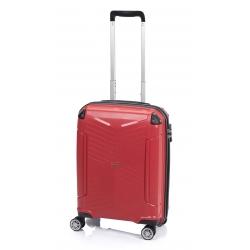 Gladiator Rocklike maleta grande 4R rojo