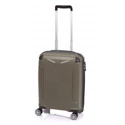 Gladiator Rocklike maleta grande 4R marrón