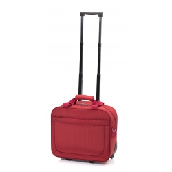 Gladiator Mondrian maleta business 2R vermelho