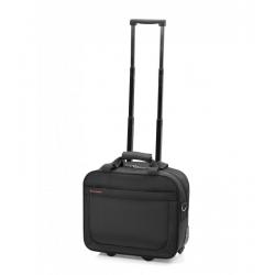 Gladiator Mondrian maleta business 2R preto