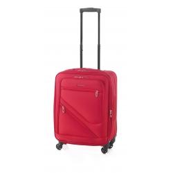 Gladiator Timelapse maleta cabina 4R extensible rojo